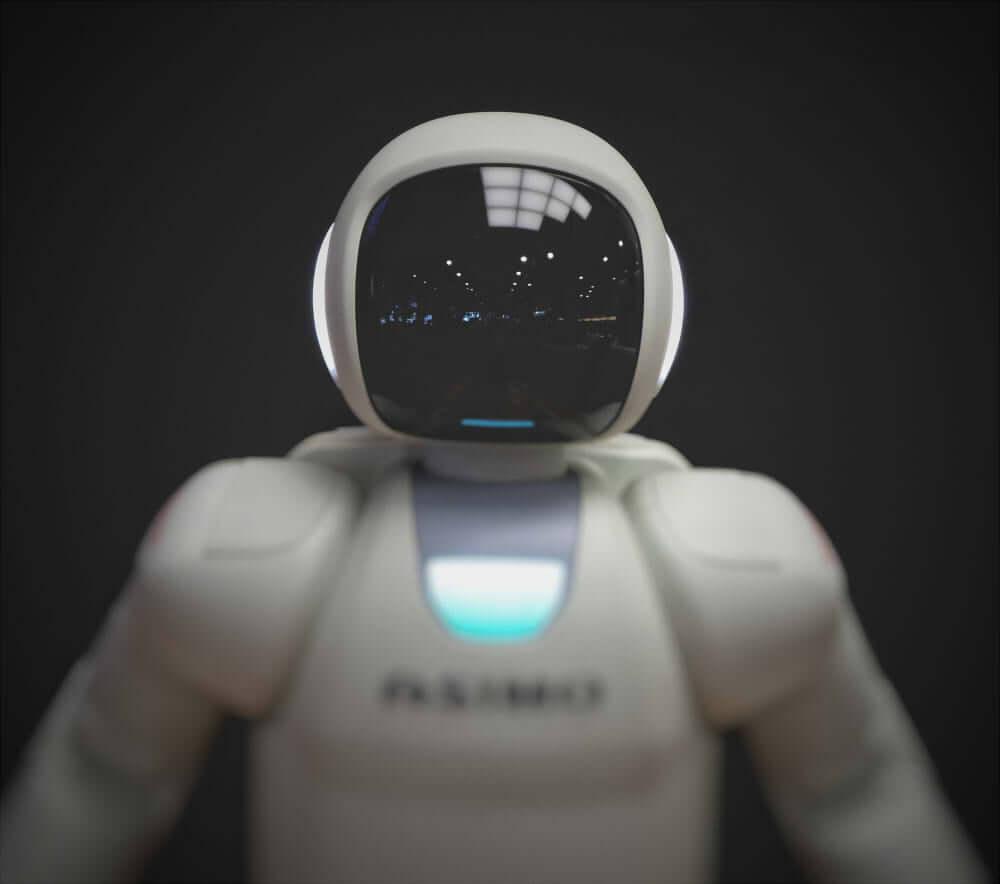 Roboter 3 Bild