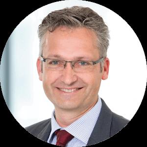 Prof. Dr. rer. nat.  Marko Schuba