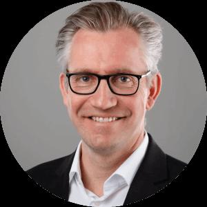 Prof. Dr.-Ing. Martin Wolf