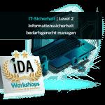 IT-Sicherheit Level 2