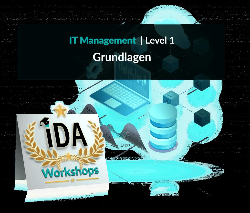 IT-Management Level 1
