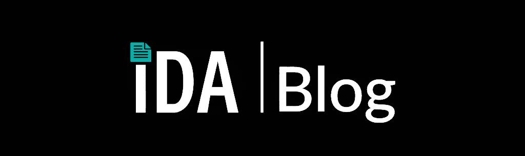 ida Blog Logo