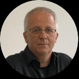 Prof. Dr. rer. nat. Stephan Jacobs