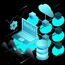 IT-Management Produktbild