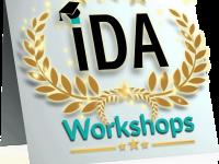Workshop Aufsteller 3